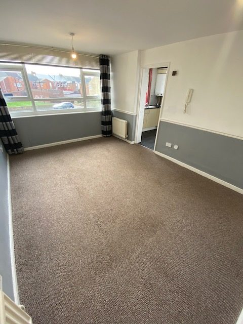 Neville Court, Washington £425 pcm (LET AGREED)